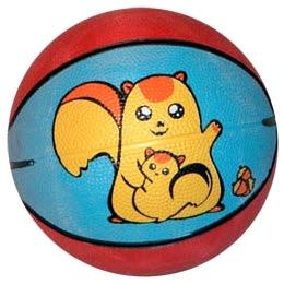 Мяч баскетбольный детский Joerex JRB0701