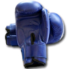 Перчатки боксерские World Sport Club Star синие - фото 2