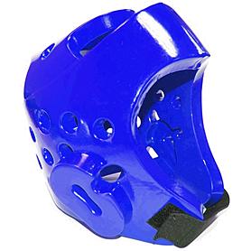 Фото 2 к товару Шлем для тхэквондо WTF синий