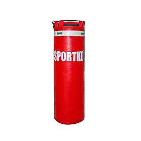 Мешок боксерский Sportko «Элит» MP-0 (ПВХ) 140х35 - уцененный*