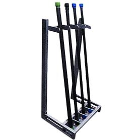 Стойка для гимнастических палок (бодибаров) Diadora ZLT RK4064