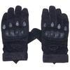 Перчатки тактические полнопалые Oakley 94025 черные - фото 1
