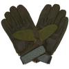 Перчатки тактические полнопалые Oakley 94025 зеленые - фото 2