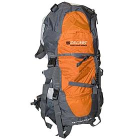 Фото 1 к товару Рюкзак туристический Trekking V-85 оранжевый