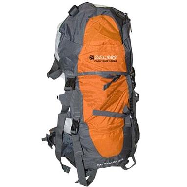 Рюкзак туристический Trekking V-85 оранжевый