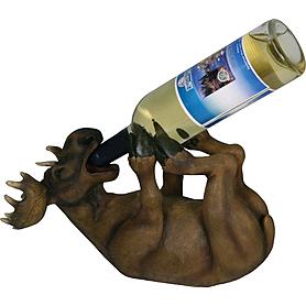 Подставка для бутылок Rivers Edge Duck Wine Bottle Holder