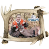 Фоторамка Rivers Edge Deer Antler Frame - фото 1