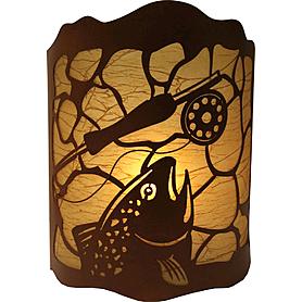 Фото 1 к товару Лампа типа настенного светильника Rivers Edge