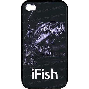 Чехол для телефона Rivers Edge iPhone 4