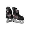 Коньки хоккейные полупрофессиональные Profy Lux 5000 Спортивная коллекция - фото 1
