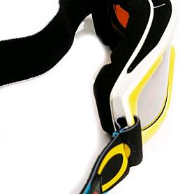 Фото 2 к товару Очки горнолыжные детские Legend LG7040