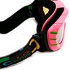 Очки горнолыжные детские Legend LG7051 - фото 2