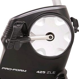 Фото 6 к товару Велотренажер горизонтальный магнитный ProForm ZLX 425