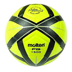 Фото 1 к товару Мяч футзальный Molten FG 1500, размер 4