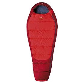 Мешок спальный (спальник) зимний Pinguin Comfort R PNG 2103 правый красный