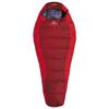 Мешок спальный (спальник) Pinguin Savana Junior левый красный - фото 1