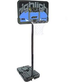 """Стойка баскетбольная (мобильная) Spalding NBA Highlight 44"""""""