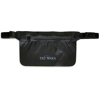 Кошелек нательный Tatonka WP Document Belt TAT 2906 black