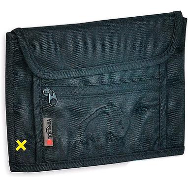 Кошелек на шею Tatonka Travel Wallet TAT 2915 black
