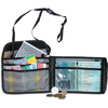 Кошелек на шею Tatonka Travel Wallet TAT 2915 black - фото 3