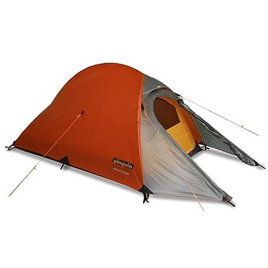 Палатка двухместная Pinguin Arris Extreme Orange