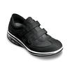 Ботинки женские черные WalkMaxx - фото 2