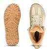 Ботинки зимние бежевые WalkMaxx - фото 3