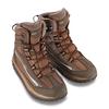 Ботинки зимние коричневые WalkMaxx - фото 1