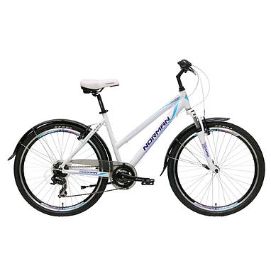Велосипед городской женский NORMAN Lady Bliss 26