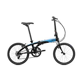 """Велосипед складной Tern Link D8 20"""" синий"""