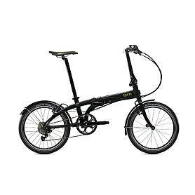 """Велосипед складной Tern Link P24h 20"""" черный"""