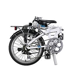 Фото 2 к товару Велосипед складной Tern Link С7 20
