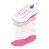 Кроссовки розово-белые WalkMaxx - фото 2