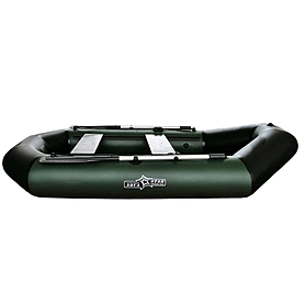 Фото 3 к товару Лодка надувная весельная Aquastar В-275