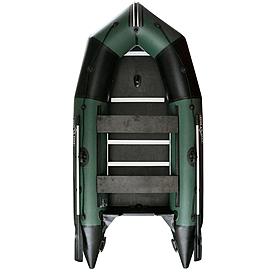 Лодка надувная моторная Aquastar К-400