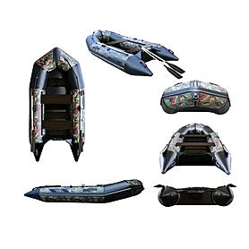 Лодка надувная моторная Aquastar С-310 camo