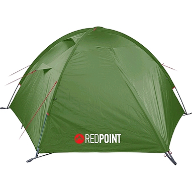Палатка двухместная Red Point Steady 2 EXT