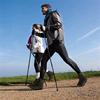 Палки для спортивной ходьбы WalkMaxx - фото 3