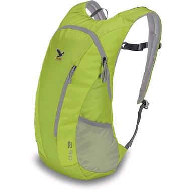 Рюкзак Salewa Chip 22 зеленый