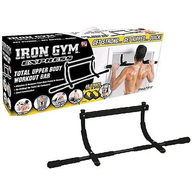 Тренажер - турник Iron Gym Express IGEXP (Оригинал)