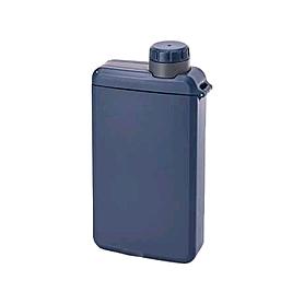Фляга Stanley eCycle 0,21 л темно-синяя