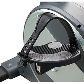 Фото 3 к товару Велотренажер электромагнитный Torneo Amulet B-520M