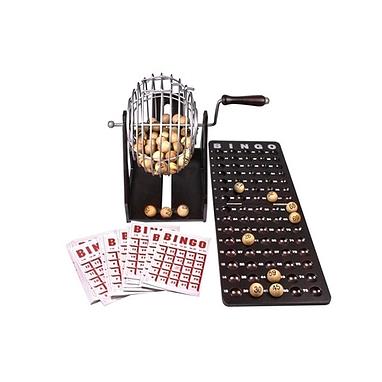 Игра настольная Лото Бинго B01-75