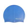 Шапочка для плавания Volna Classic голубая - фото 1