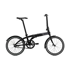 """Велосипед складной Tern Link Uno 20"""" черный"""