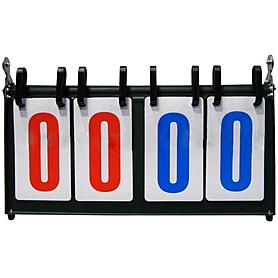 Табло счетное перекидное C-0035(004)