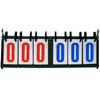 Табло счетное перекидное C-0039(006) - фото 1