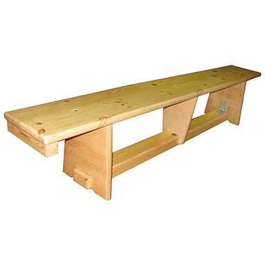 Скамейка гимнастическая Ирель 2 м
