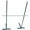 Лавка гімнастична 4м. металеві ніжки Еліт (ширина 25см, h-34см) - фото 1