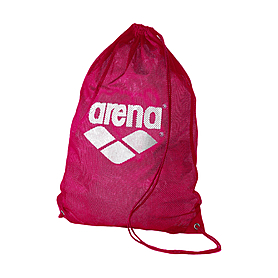 Фото 1 к товару Сумка спортивная Arena Mesh Bag Red